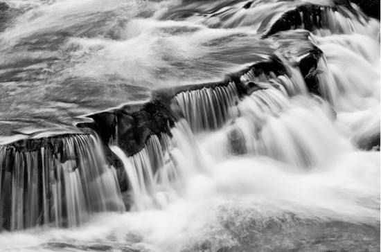 Photography Tip: The Magic of Water image