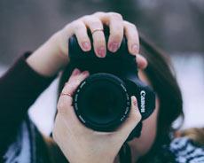 Photography Talk